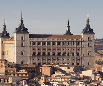 Toledo en dos dias