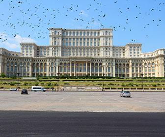 Que ver en Bucarest