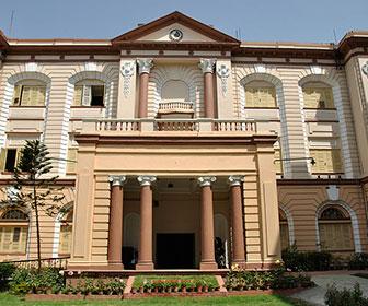 Museos de Calcuta