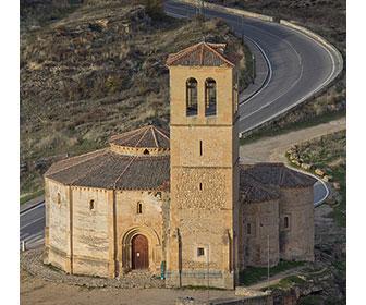 Que ver en Segovia en un fin de semana