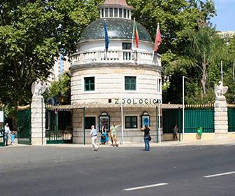Zoologico de Lisboa