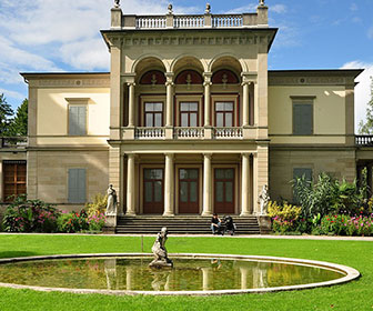 Museos de Zurich