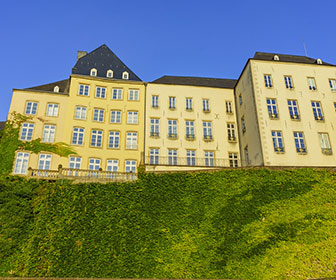 luxemburgo en dos dias