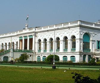 Itinierario de viaje de Calcuta