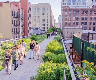 Guia Nueva York en 3 dias High Line