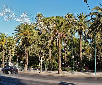 Escapada a Malaga