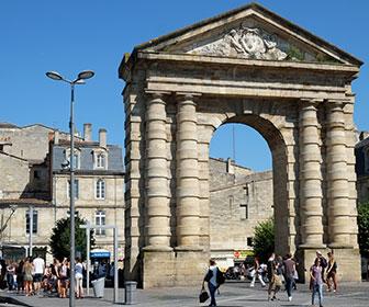 Escapada a Burdeos en Francia