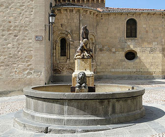 Guia de viaje de Segovia