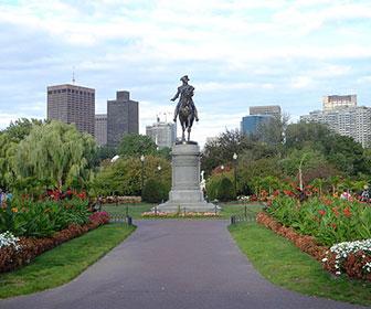 3 dias en boston
