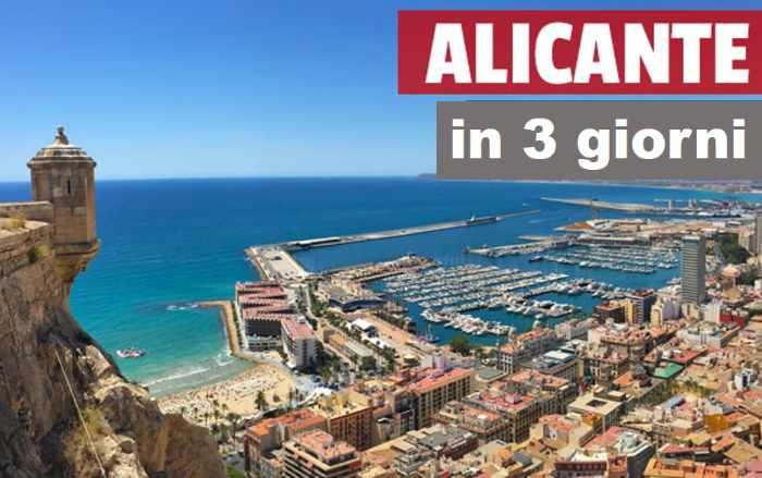 Verona Alicante
