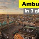 Amburgo in 3 giorni