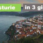 Asturie in 3 giorni