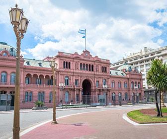 Buenos Aires en 3 dias