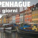 Copenaghen in 3 giorni