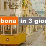 Guida di Lisbona in 3 giorni