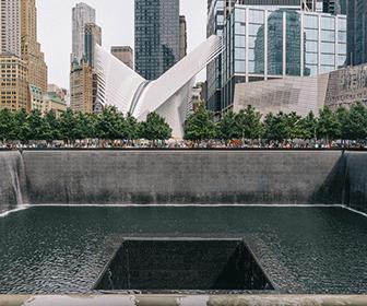 Guia Nueva York en 3 dias World Trade Center