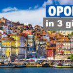 Cosa vedere a Oporto in 3 giorni