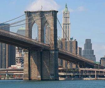 Guia Nueva York en 3 dias Puente de Brookyn